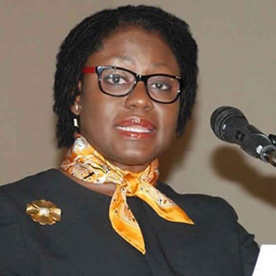 Mrs. Elsie Addo-Awadzi